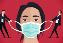 Photo of مع تزايد الإصابات بكورونا.. «الصحة» تحذر من خطورة 3 أنواع من الكمامات