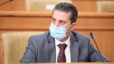 Photo of إيقاف وزير البيئة المُقال