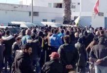 Photo of اطلاق سراح جميع الموقوفين في احتجاجات الشابة