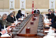Photo of سعيّد في مجلس الأمن: التحوير الحكومي لم يحترم الإجراءات الدستورية