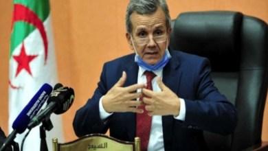 Photo of وزير الصحة الجزائري: نعم قد نقتسم لقاح كورونا مع تونس