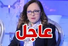 "Photo of نصاف بن علية: ""تونس في مفترق خطير والوضع الوبائي خطير جدا"""