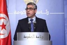 Photo of شكري حمودة: الوضع الصحي يتطلب اجراء تلقيح شامل في فترة وجيزة