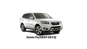 Camera marsarier Hyundai Santa Fe