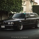 Bmw E34 Touring 2 Tuning