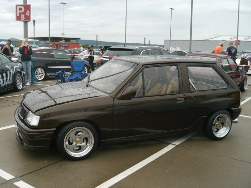 small resolution of opel corsa a tuning 4
