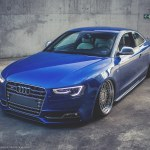 Audi A5 S5 Rs5 8t Facelift Tuning