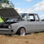 Modified Volkswagen Caddy 2 Tuning