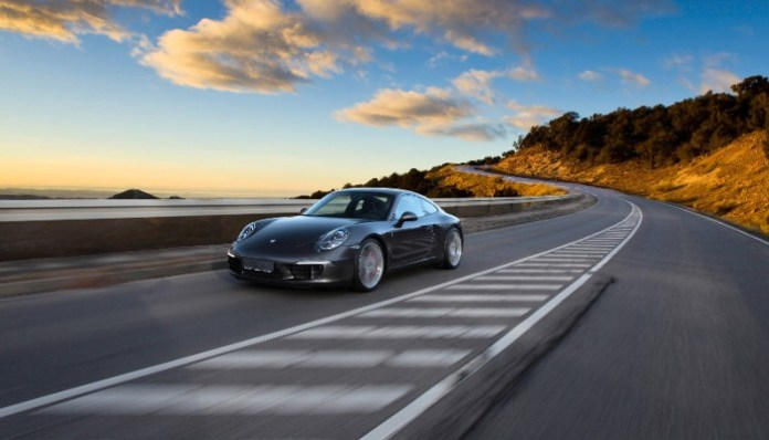 TECHART Interior Individualization for the new Porsche 911 driven 2 a75172693de18dd3699ab97163f29d5b