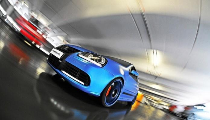 MR car Design VW Golf R32 1 418ef95680777f565bef2c721e28f3b0