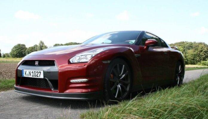 Nissan GT R 003 1155c3d3b2f071ce9ec439460c55a780