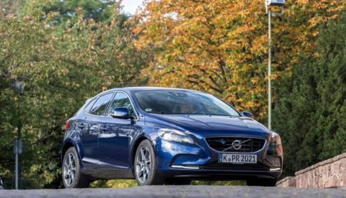Volvo V40 Ocean Race Edition 008 085c926fc9eadd8a94fa0c6c00557f4f