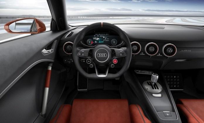 Audi TT clubsport turbo 008