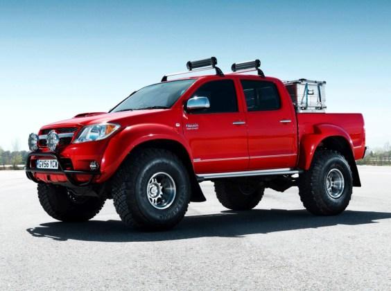Toyota Hilux 003