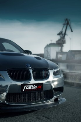 fostla BMW M3 2