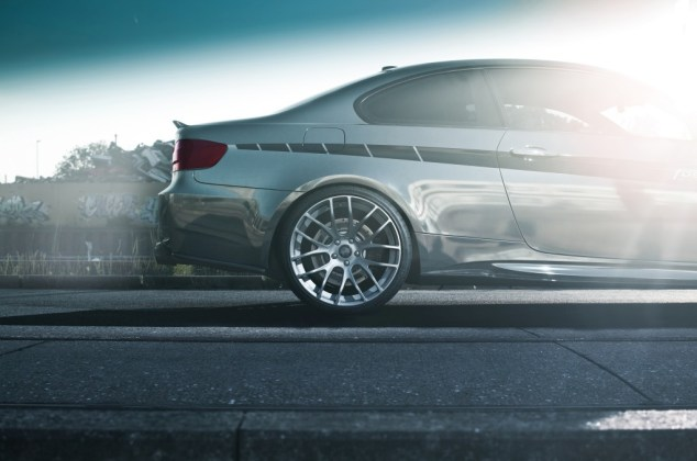 fostla BMW M3 3