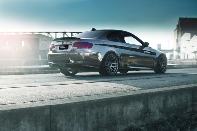 fostla BMW M3 4