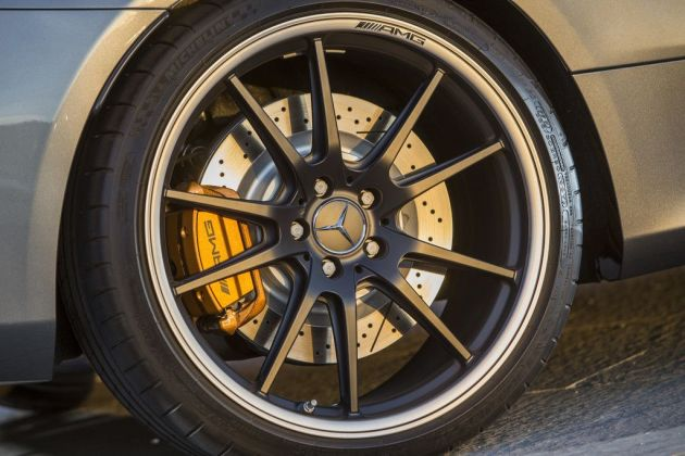 Fahrbericht Mercedes AMG C 63 S Cabriolet 014