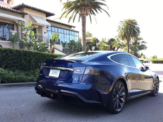 LARTE Tesla Blue1