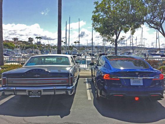 LARTE Tesla Blue5
