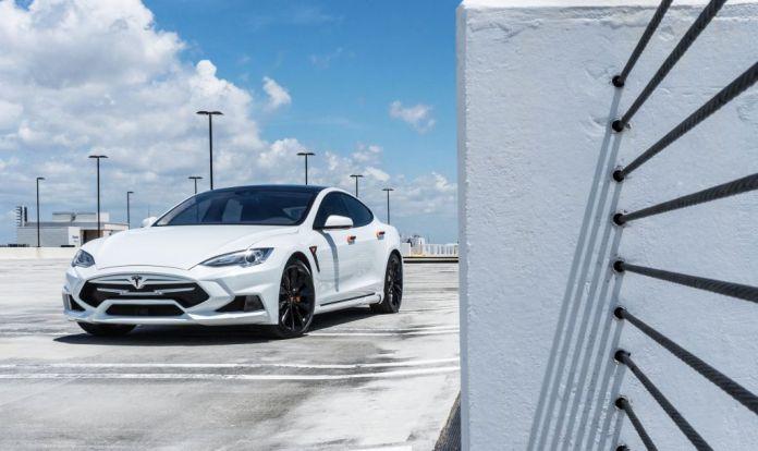 LARTE Tesla White2