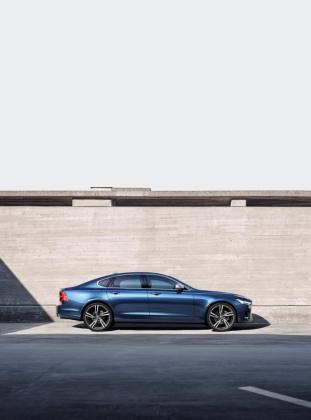 Volvo S90 V90 R Design 007