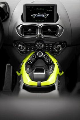 Aston Martin VantageLime Essence17 jpg