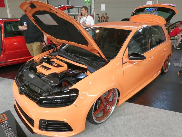 Tuning World Bodensee 2018 Teil2 159