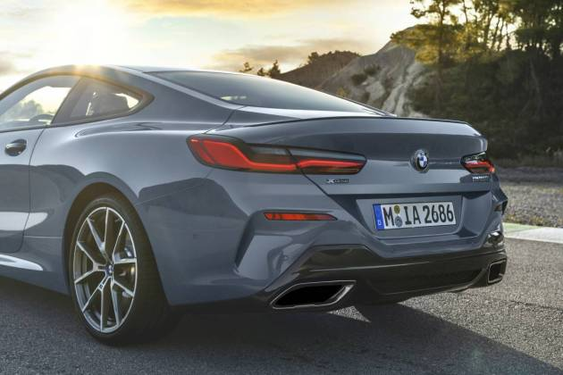 BMW 8 coupe 004