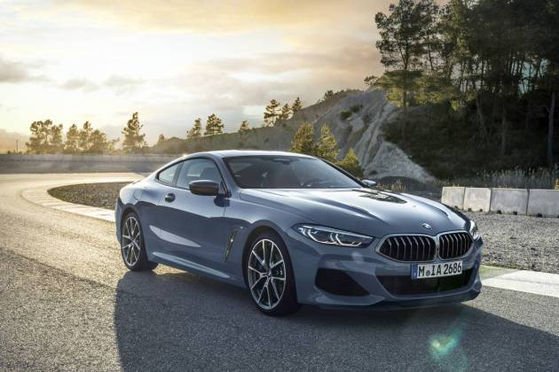 BMW 8 coupe 013