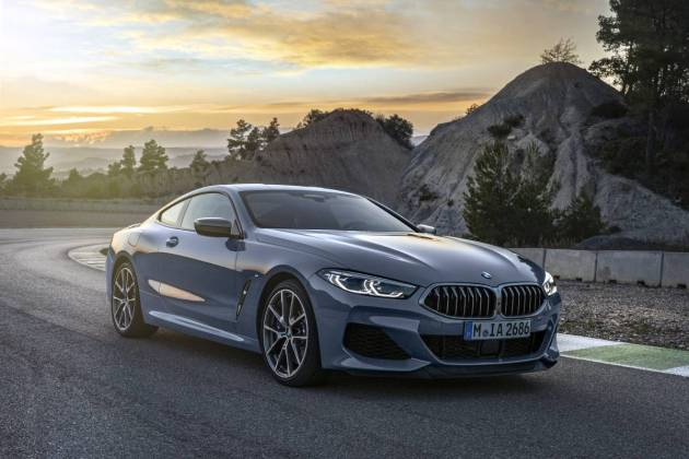 BMW 8 coupe 015