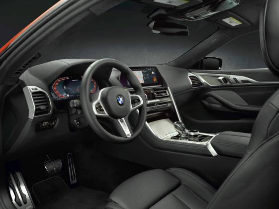 BMW 8 coupe 023