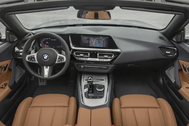 BMW Z4 003