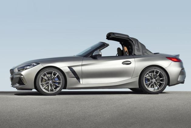 BMW Z4 006
