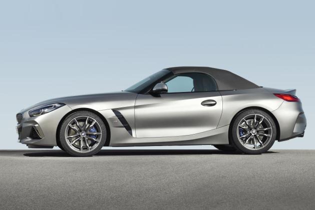 BMW Z4 007