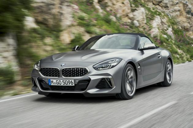 BMW Z4 010