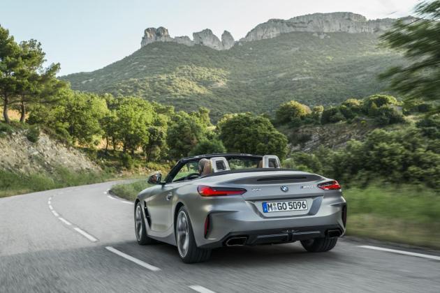 BMW Z4 012