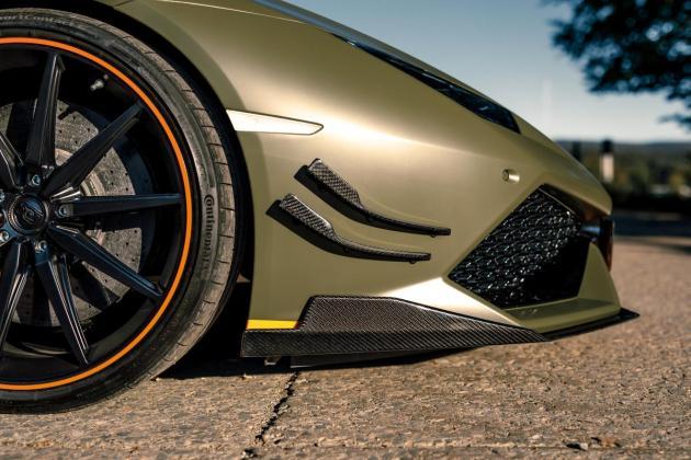 Huracan Luethen Motorsport 13