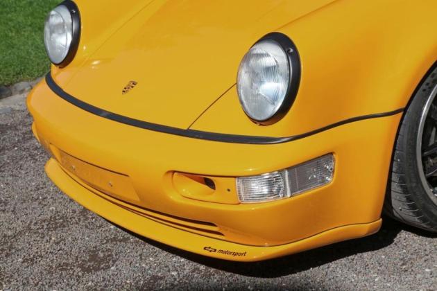 Porsche DP 24