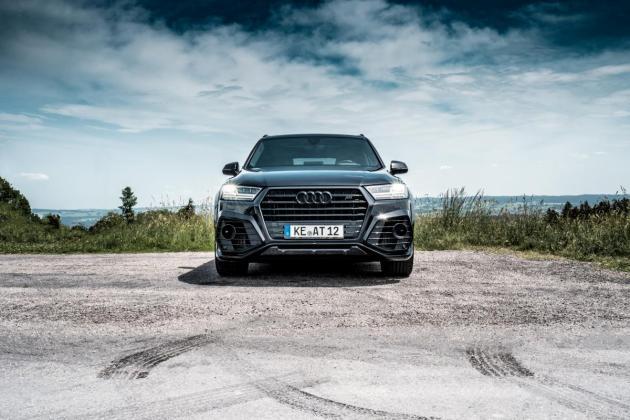 ABT Audi Q7 50 TDI 05
