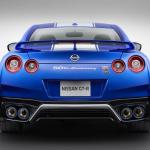 Nissan GT R 008