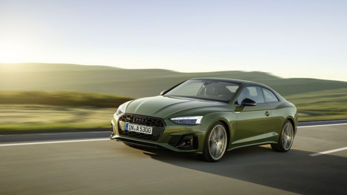Audi A5 2019 001