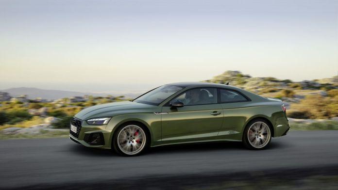 Audi A5 2019 005