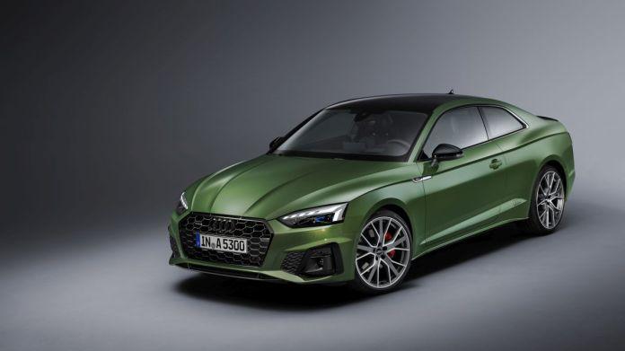 Audi A5 2019 011
