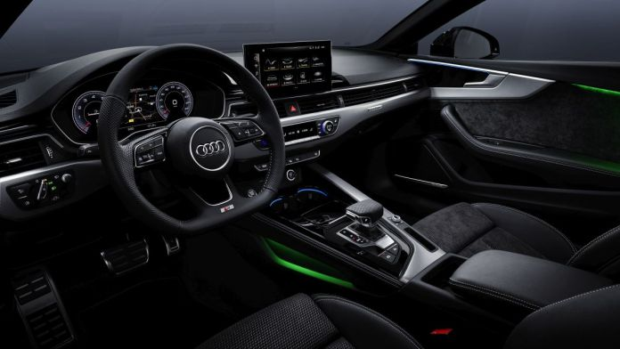 Audi A5 2019 013