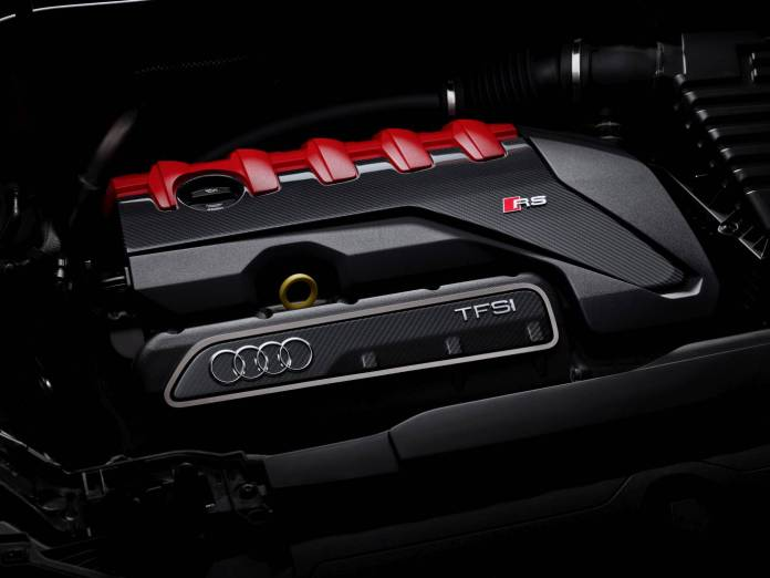 Audi RS Q3 3