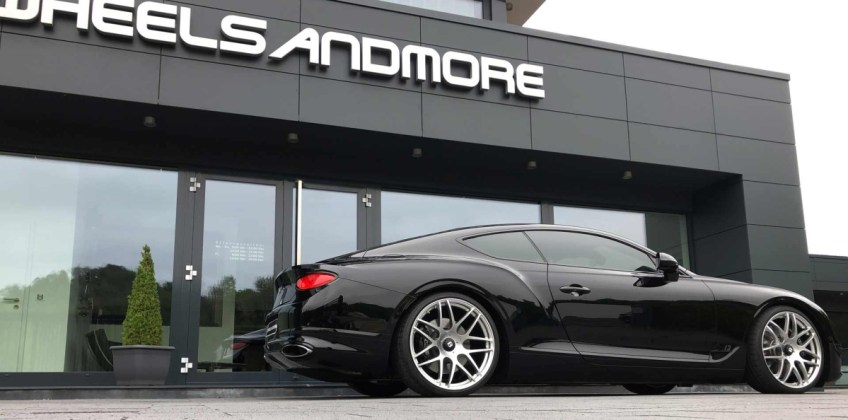 Wheelsandmore New Continental Tuning 10