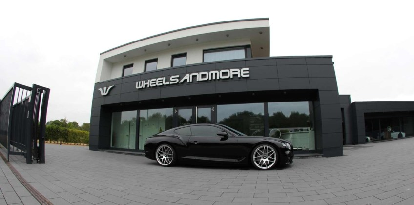 Wheelsandmore New Continental Tuning 6