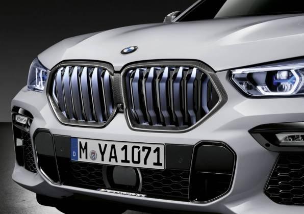 BMW X6 BMW X7 3