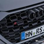 neue Audi RS Q3 4